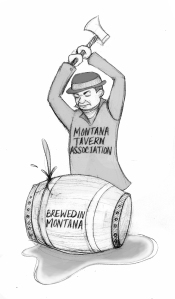 Illustration by Jen Rogers, MSU Exponent
