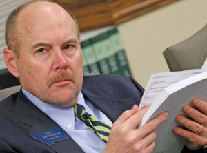 Sen. Art Wittich. Photo courtesy Missoula Independent