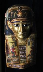 Funerary mask of Nymaatra.